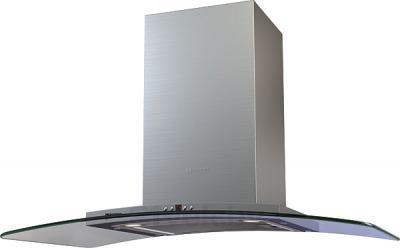 Вытяжка купольная Shindo VESTA Display 90 SS/G 4ET - общий вид