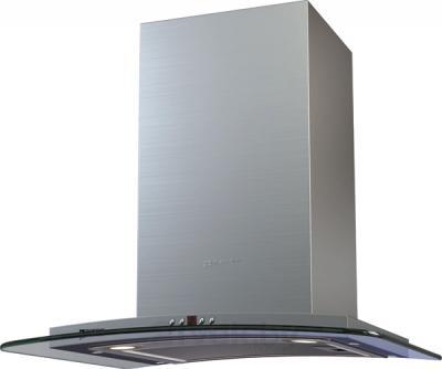 Вытяжка купольная Shindo VESTA Display 60 SS/G 4ET - общий вид