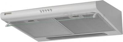 Вытяжка плоская Shindo GEMMA 50 W - общий вид