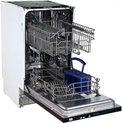 Посудомоечная машина Flavia BI 45 IVELA Light - в открытом виде