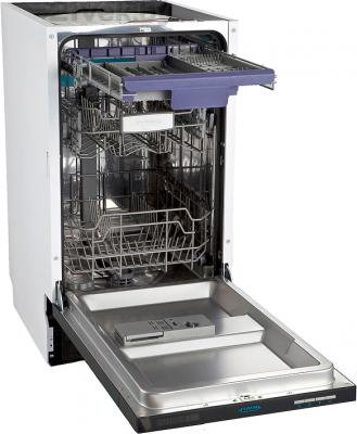Посудомоечная машина Flavia BI 45 KASKATA Light - в открытом виде