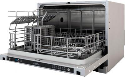 Посудомоечная машина Flavia CI 55 HAVANA - в открытом виде
