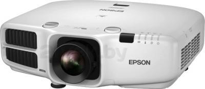 Проектор Epson EB-G6250W - общий вид