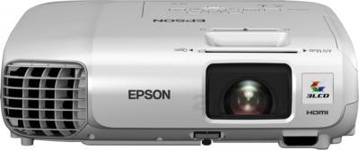 Проектор Epson EB-98 - общий вид