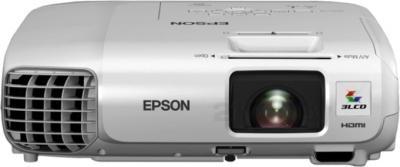 Проектор Epson EB-X25 - общий вид