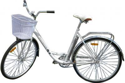 Велосипед Eurobike Laguna (28, White) - общий вид
