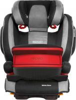 Автокресло Recaro Monza Nova Seatfix IS (графит) -