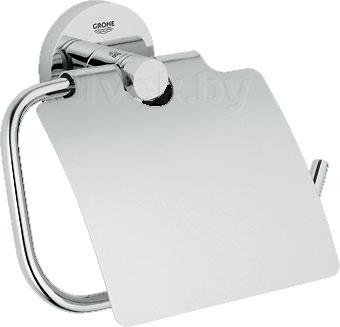 Держатель для туалетной бумаги GROHE Essentials 40367000 - общий вид