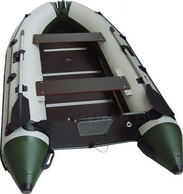 Надувная лодка Велес 03/300 - общий вид