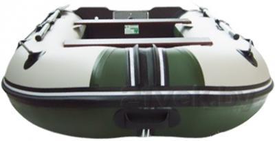 Надувная лодка Велес 03/300 - вид спереди