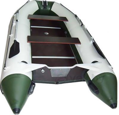 Надувная лодка Велес 03/330 - общий вид
