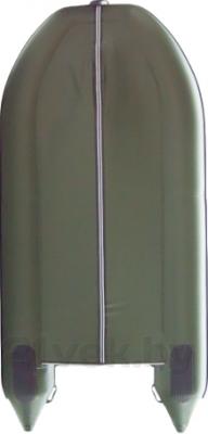 Надувная лодка Велес 03/360 - вид снизу