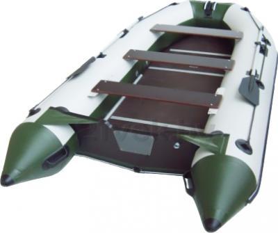 Надувная лодка Велес 03/360 - общий вид