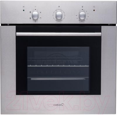 Электрический духовой шкаф Cata ME 605 IX