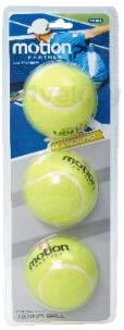 Теннисные мячи Motion Partner MP383 - общий вид