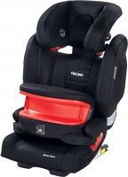 Автокресло Recaro Monza Nova Seatfix IS (черный) -