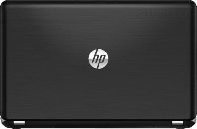 Ноутбук HP Pavilion 17-e100sr (F5B77EA) - крышка