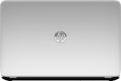 Ноутбук HP ENVY 17-j112sr (F7T11EA) - крышка