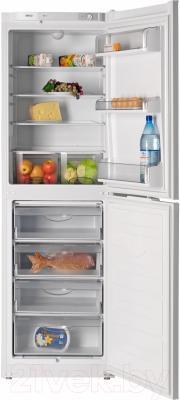 Холодильник с морозильником ATLANT ХМ 4723-100 - в открытом виде