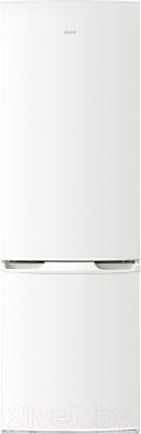 Холодильник с морозильником ATLANT ХМ 5124-000-F - общий вид