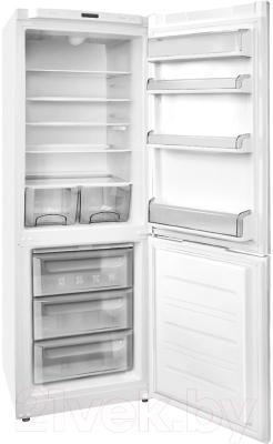 Холодильник с морозильником ATLANT ХМ 5124-000-F