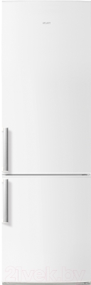 Холодильник с морозильником ATLANT ХМ 6326-101 - общий вид