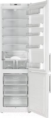 Холодильник с морозильником ATLANT ХМ 6326-101 - в открытом виде