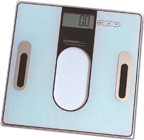 Напольные весы электронные FIRST Austria FA-8006-2 - общий вид
