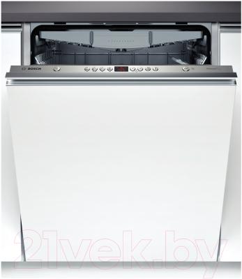 Посудомоечная машина Bosch SMV47L10RU - общий вид