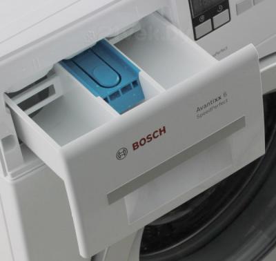 Стиральная машина Bosch WLK24160OE - загрузочный лоток