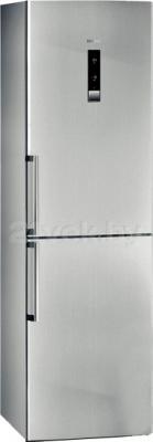 Холодильник с морозильником Siemens KG39NXI20R - общий вид
