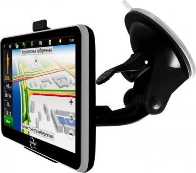 GPS навигатор Treelogic TL-5003BGF AV 4Gb - с креплением