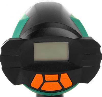 Строительный фен Sturm! HG2003LCD - дисплей