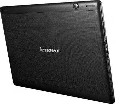 Планшет Lenovo IdeaTab S6000 3G (59368581) - вид сзади