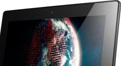 Планшет Lenovo IdeaTab S6000 3G (59368581) - фронтальная камера