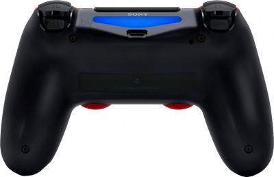 Игровая приставка Sony PlayStation 4 (PS719268574) - геймпад вид сзади