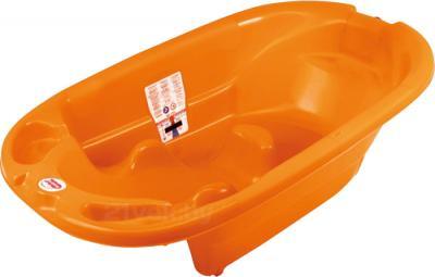 Ванночка детская Ok Baby Onda 790/45 - общий вид