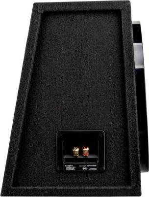 Корпусной пассивный сабвуфер Sony XS-NW1202E - вид сбоку