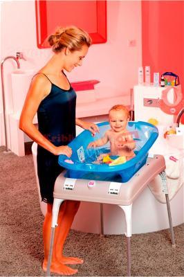 Подставка для ванночки Ok Baby 845 - в интерьере