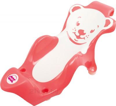 Горка для купания Ok Baby Buddy 794/66 - общий вид