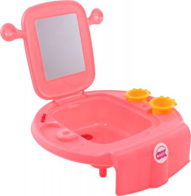 Детский умывальник Ok Baby Space 819 (Pink) - общий вид