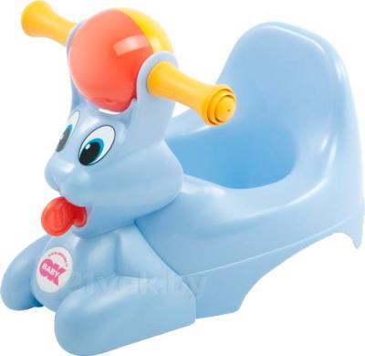 Детский горшок Ok Baby Spidy 782/55 - общий вид