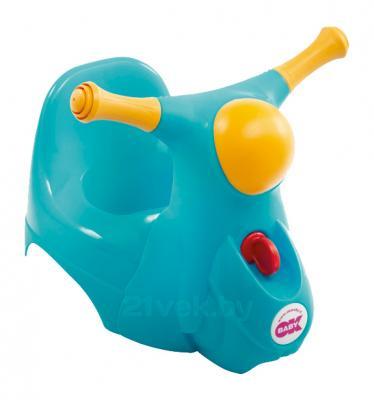 Детский горшок Ok Baby Скутер 822/72 - общий вид