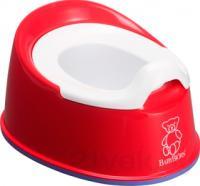 Детский горшок BabyBjorn Smart 0510.05 (Red) -