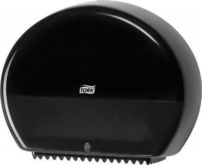 Диспенсер для туалетной бумаги Tork 555008 - общий вид