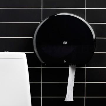 Диспенсер для туалетной бумаги Tork 555008 - в интерьере