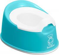 Детский горшок BabyBjorn Smart 0510.13 (Turquoise) -
