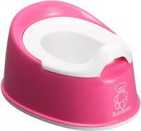 Детский горшок BabyBjorn Smart 0510.55 (Pink) -