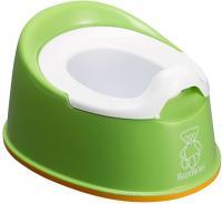 Детский горшок BabyBjorn Smart 0510.62 (Green) -