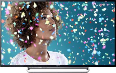 Телевизор Sony KDL-48W605B - общий вид